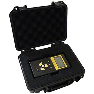 NT6108型α、β、γ(X) 便携式多功能辐射检测仪(图3)