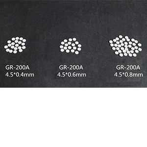 GR200A型热释光片(图2)