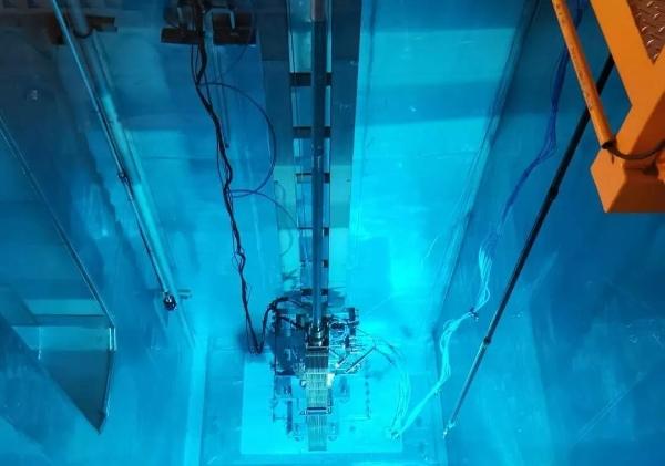 核电迎来最强中国芯 我国首个大型先进商用压水堆燃料组件研制成功(图1)